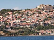 Северные Эгейские острова
