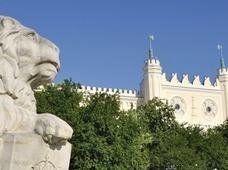 Люблинское воеводство