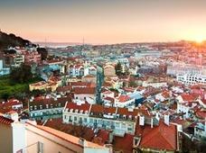 Лиссабонский регион