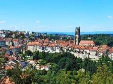Фрибург