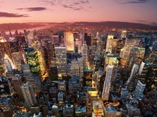 Метрополитенский ареал Нью-Йорк