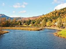 Центральная Шотландия