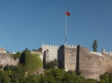 Черноморский регион Турции